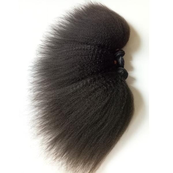 Super sexy Malaysian Brazilian virgin Hair Kinky Staright double weft Indian Peruvian remy Hair cheap Wholesale price 8-28inch DHgate
