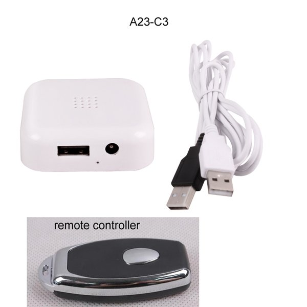 A23-C3 with USB Sensor Cable