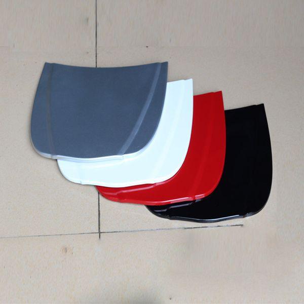 Metal car speed shape 26*30cm car bonnet mini painted hood for Automotive glass coating display MX-179C-1 with paint 5pcs/lot