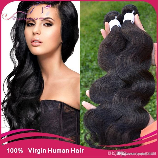 7a Peruvian Virgin Body Wave Hot Princess Hair Shop Virgin Hair