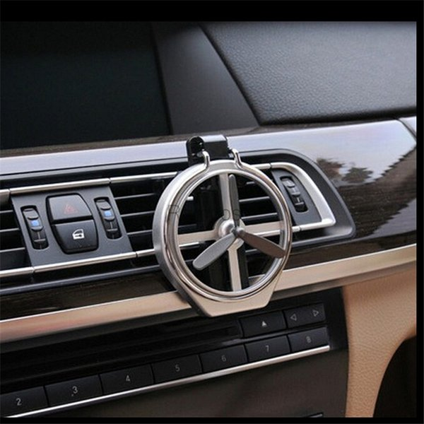 top popular Folding Car Cup Holder Universal Car Auto Truck Air Vent Mount Drink Bottle Cup Coke Coffee Holder Support 2019