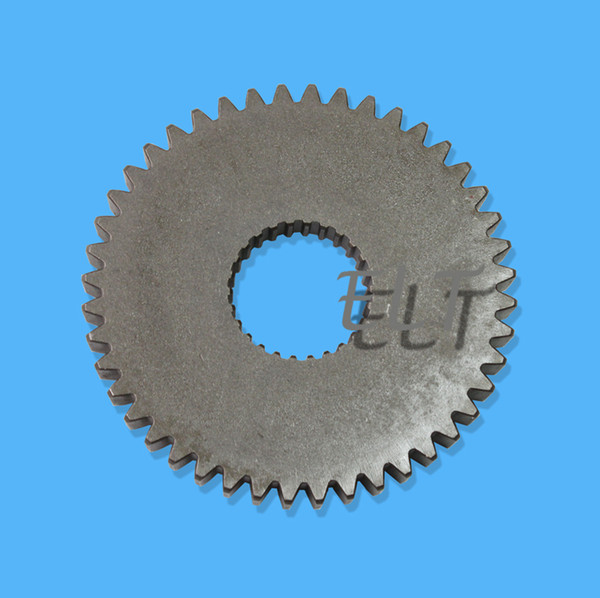 Komatsu PC120-6 PC100-6 Spur Gear Planetary Gear TZ264B1107-00 for Excavator Final Drive Reducer Travel Device Gearbox