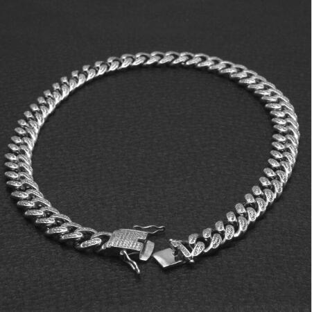 NNT635-argento 18inch