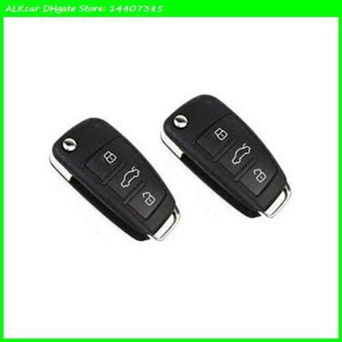 ALKcar 2pc OBD2Code continuous repetitive copy remote Control Duplicate Car Key A010 universal remote control transmitter 433mhz 315mhz
