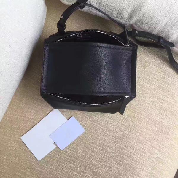 Горячие продажи мода Марка женщины сумочка высокое качество натуральная кожа сумка двойной молнии квадратная сумка Роскошные сумки для 22 см дорожные сумки
