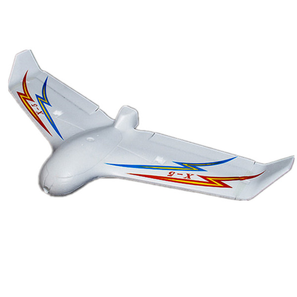 FPV Skywalker X5 UAV Flying Wing 1180mm White Glider FPV Airplane EPO Rc  Plane Professional Drone For Sale Best Small Drone From Wuzhongtin, $94 88|