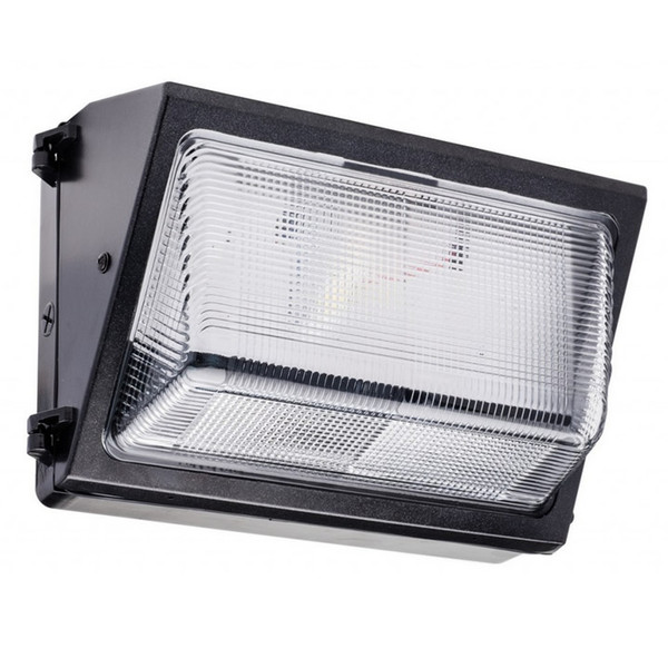 LED Wall Pack 110V 60W fixture light FloodLight 7000LM Wash Lamp Energy Savings efficient FACTORY DIRECT building outdoor lighting DHL Free