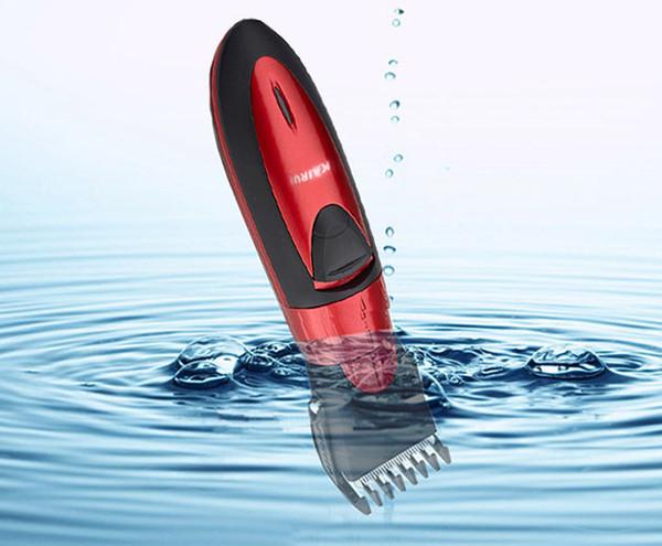 Waterproof electric hair clipper razor, child baby men electric shaver hair trimmer cutting machine to haircut hair