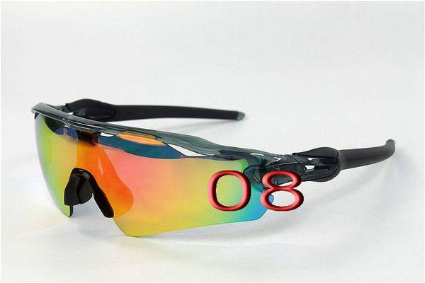 2016 hot Quality Mens Polarized Brand Design EV Sunglasses Cycling Outdoor Sport Sun Glasses For Men Women gafas ciclismo