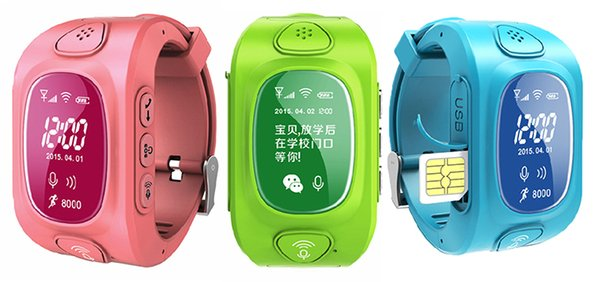 Y3 kids tracker smart watch GPS+GSM+WIFI Triple Positioning smart baby watch gps lacation Real-time Monitoring two way Call SOS for child