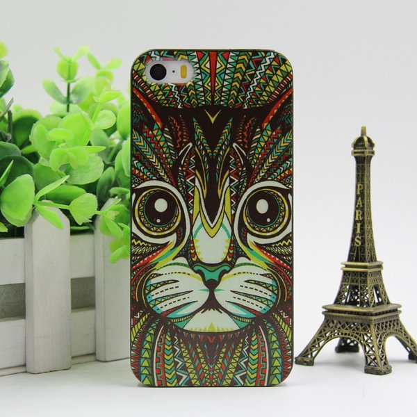 Fashion Cute Aztec Animal Case Cover