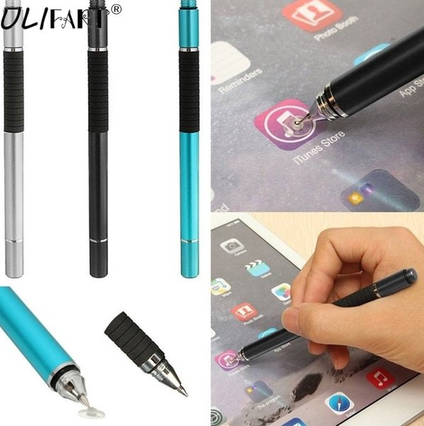 Touch Screen Stylus Pen Aluminum Stylus for Ipad Iphone or Tablet