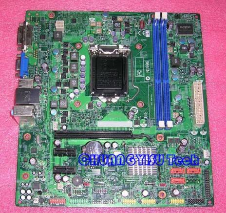 Industrial equipment board for original Edge71 motherboard,IH61M V1.0,FRU 03T6221 ,H61,s1155,DDR3,in stock work perfect!