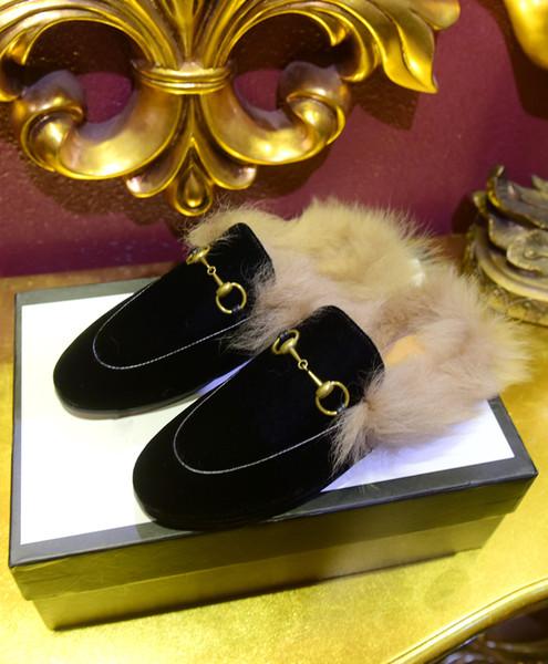 Chaussures À Laine Plates L'intérieur La Confort Acheter Chaussures Chaude Des En À Chaussures De Demi Laine L'intérieur Femmes De Cuir Plates qGMzpVSU