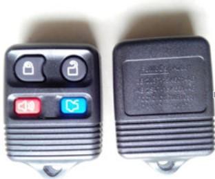 2 nuovi telecomandi per telecomando Keyless Entry per Ford Focus Escape Explorer