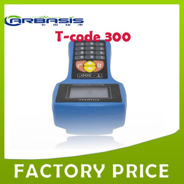 KEY T300 key programmer universal car transponder & key programmer for T300 Multi-Brand Vehicle with DHL Free