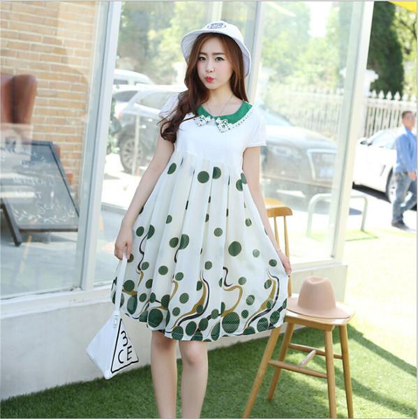 Maternity Dresses Wholesaler Minicon Sells 2015 Summer Korean ...