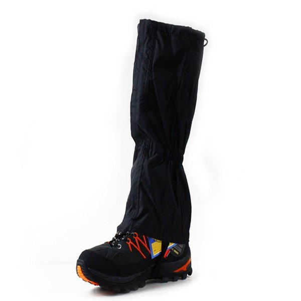 20pairs Waterproof Outdoor Hiking Walking Climbing Hunting Snow Legging Gaiters Free DHL/Fedex