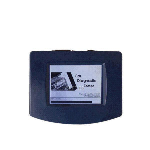 Super Performance 2014 Top-Rated Main Unit of Digiprog III V4.88 Digiprog 3 Odometer Programmer with OBD2 ST01 ST04 Cable M47304