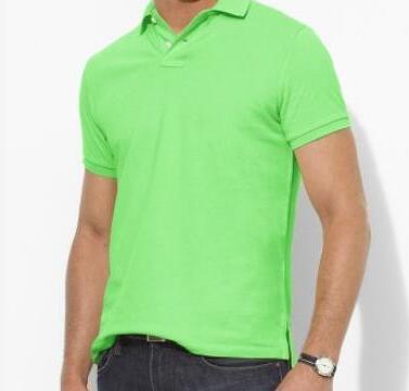 H Vert brillant