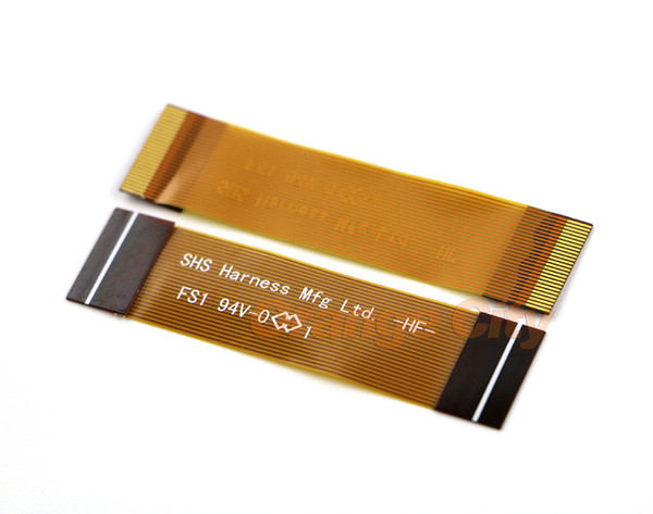 HOT! Laser lens flex Ribbon Cable for lite-on 16d4s dvd drive lens hop-15xx 15xx hop-151x laser lens flat cable