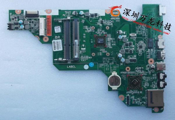 Placa 688305-001 para la placa base HP CQ58 con AMD cpu E300