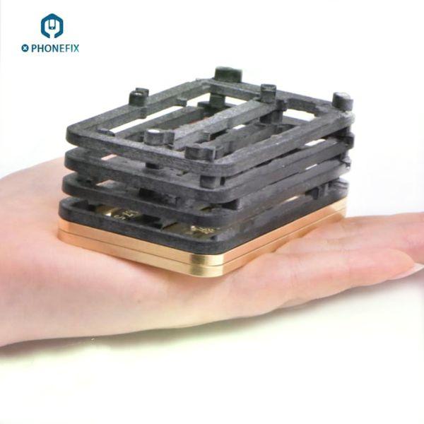 FIXPHONE Высококачественный универсальный держатель для материнской платы для iphone 6 6s 7 7P plus General Logical board mould PCB Clamps