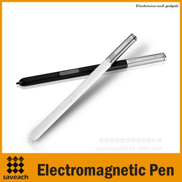 1pcs stilo elettromagnetico della sostituzione di tocco della penna per la galassia di Samsung per la nota III 3 per N900 Commercio all'ingrosso libero di trasporto