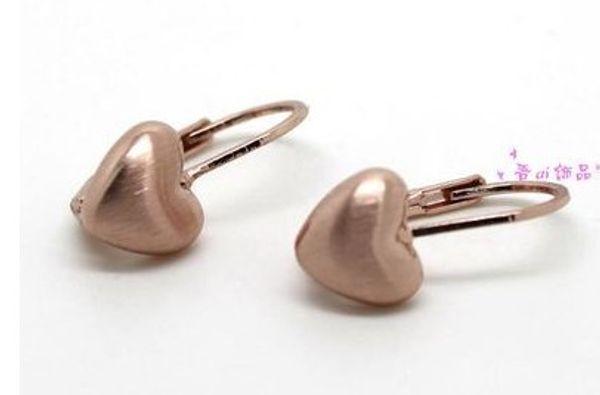 lover heart l lady;s earings (0.8*1.8cm) (ming320 fhgfdgd