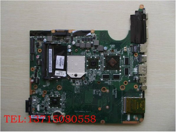 571187-001 for HP pavilion DV6 DV6-2000 laptop motherboard with amd m96 chipset 100%full tested ok and guaranteed