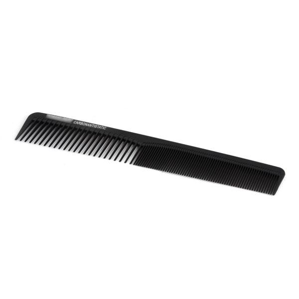 Wholesale- Wholesale Salon Plastic Cutting Hair Tooth Comb Heat-Resistant Salon Taper Hair Cutting Comb for Barbers Hairstylists