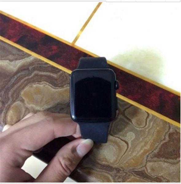 KAIBAICEN Falso Manequim Assista para a Apple Metal Plástico Manequim Assista Mould Apenas para Exibição Modelo Dummy Não-Trabalho
