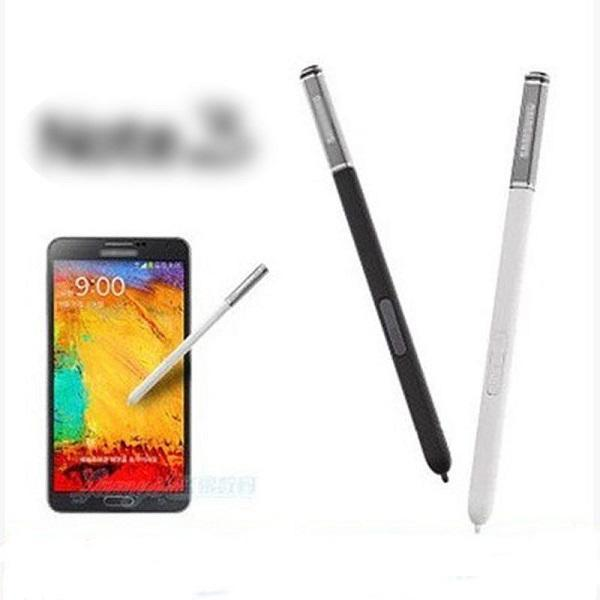 Touch Pen S-Pen Replacement Stylus Capacitive for Samsung/Galaxy Note III 3 N900 Black