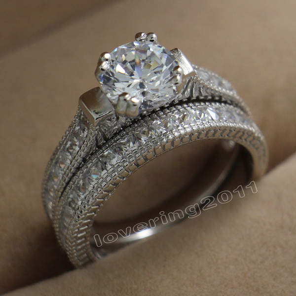 Antique Wedding Rings Sets Coupons Promo Codes Deals 2019
