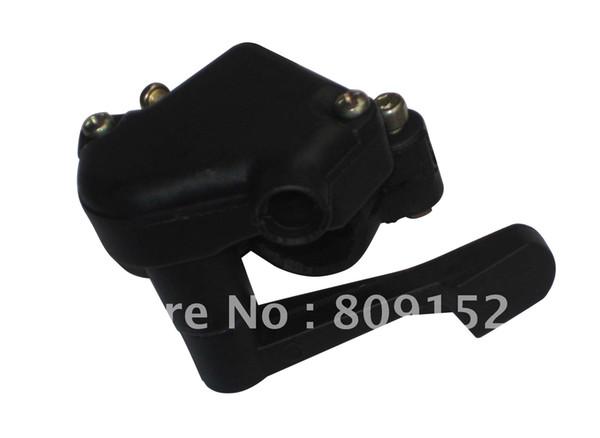 Wholesale- Throttle Thumb Accelerator 49cc 50cc 110cc 125cc Assembly ATV Quad Pit Bike