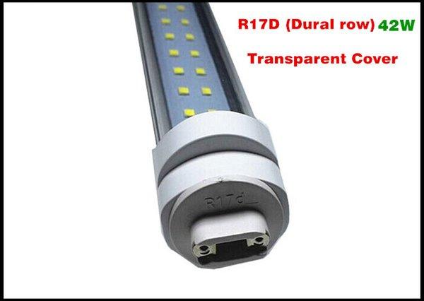 R17D (Dural Reihe) Klarsichtdeckel