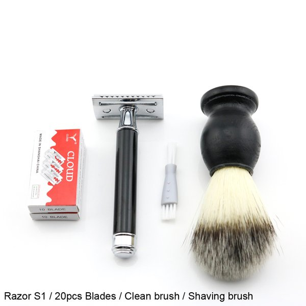 S1 20Blades Brush