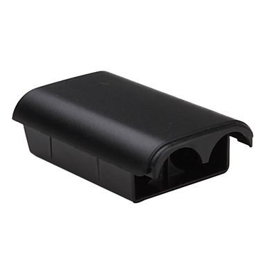 Replacement Battery Pack Back Cover Shell Plastic Case for Xbox360 Xbox 360 ONE Wireless Controller Battery House Q1