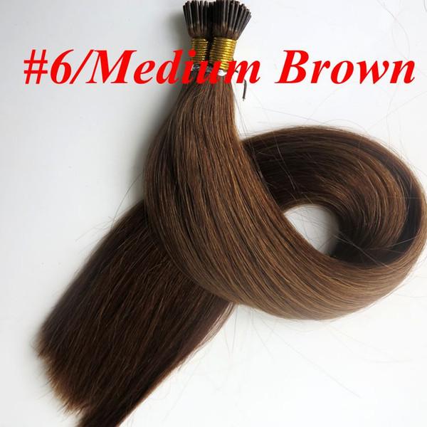 #6/Medium Brown