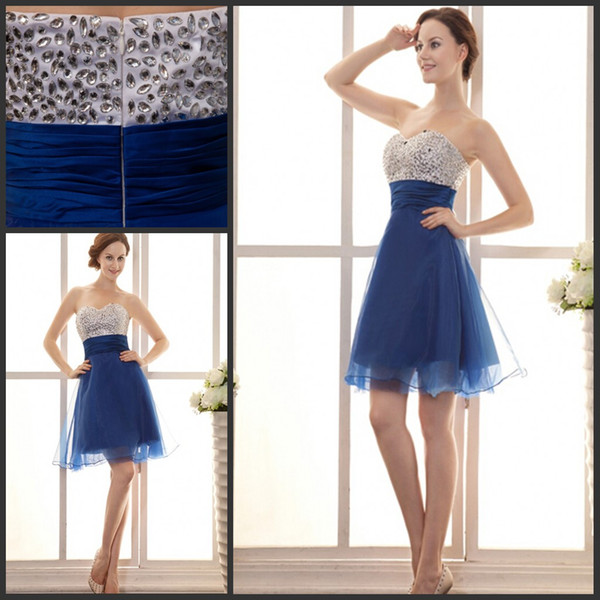 Bling Bling Designer Cocktail Dresses Suzhou China Sweetheart ...
