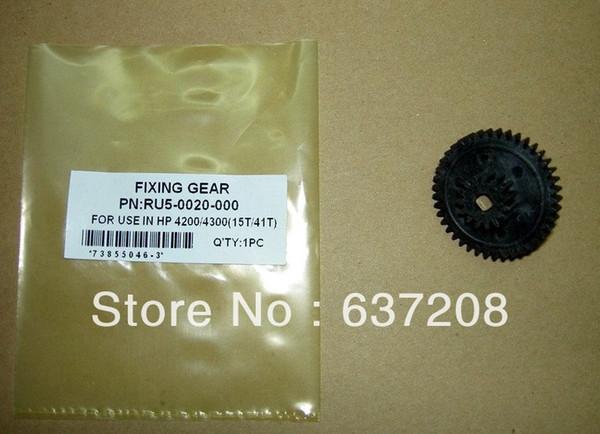 RU5-0020-000 Vitesse de fusion du laser 4200/4250 Laser 41T / 15T, 20pcs / lot Prideal bonne qualité
