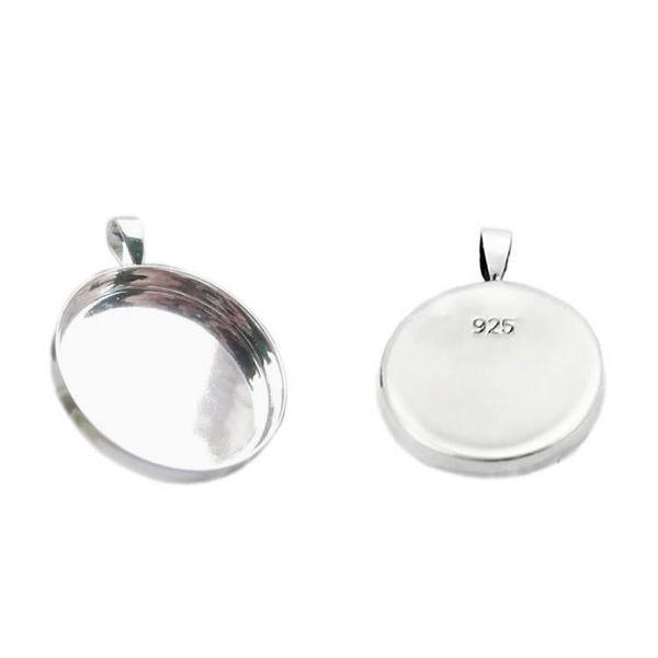 Стерлингового серебра 925 пробы