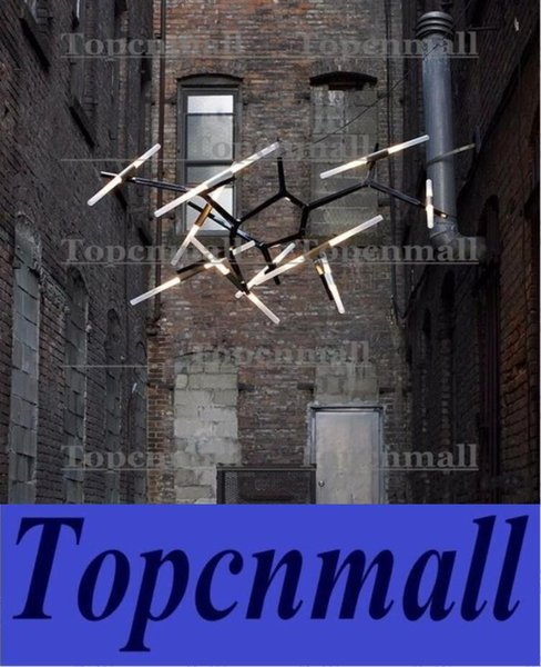 Roll Hill Agnes Hngende Lampen Minimalist Kunst Dekoration Zweig Helle Moderne