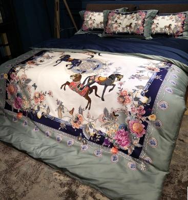 juegos de cama de caballo reina edredones edredones de lujo juegos de edredones rey ropa de cama de animales animales edredón edredón de navidad ropa de cama