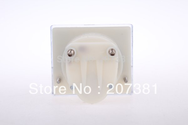 Wholesale-free shipping New Analog AMP Panel Meter Gauge DC 0~5A 85C1 Voltage Meters*
