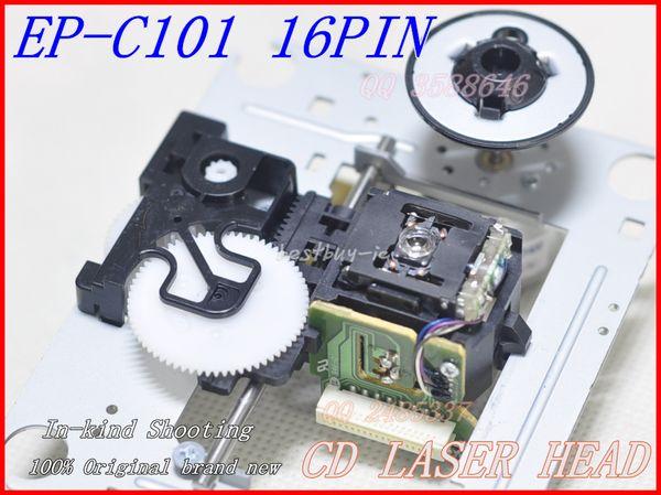 For Sanyo EP-C101 16-pin laser head CD VCD laser head C101 single head