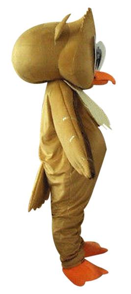Wholesale-Big Brown blau Weihnachten Maskottchen Kostüme 100% echtes Bild für Erwachsene Halloween Outfit Kostüm Anzug Kostenloser Versand
