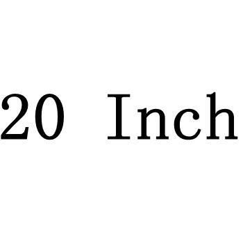 20 인치