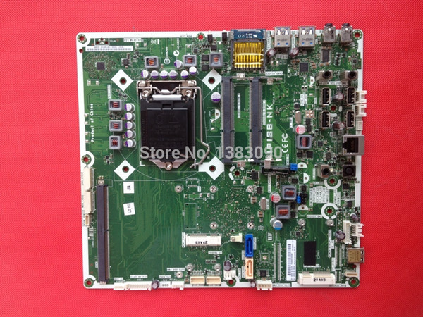 best selling Wholesale-For ENVY 23 All-in-One 696484-001 IPISB-NK REV:1.05 Motherboard