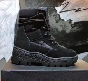 season 5 black boots 2017
